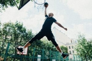 best basketball shoes for shooters