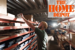 Best Shoes For Working At Home Depot